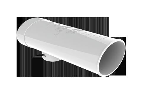 Medikro SpiroSafe - Transductor de flujo desechable
