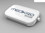 Espirómetro Medikro Pro - Espirómetro de laboratorio basado en PC